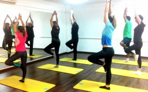 especialista en yoga castelon